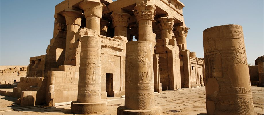 Discover Egypt, Jordan, Israel & the Palestinian Territories