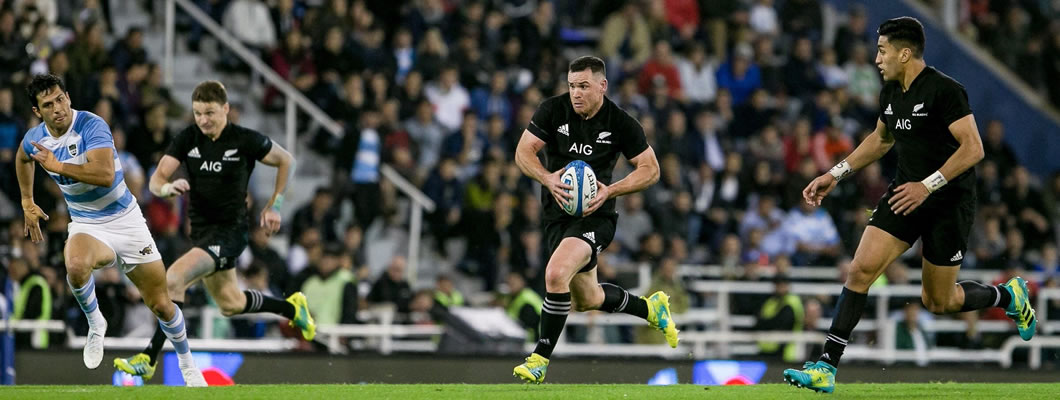 All Blacks, Beer & Beef with Viva Expeditions