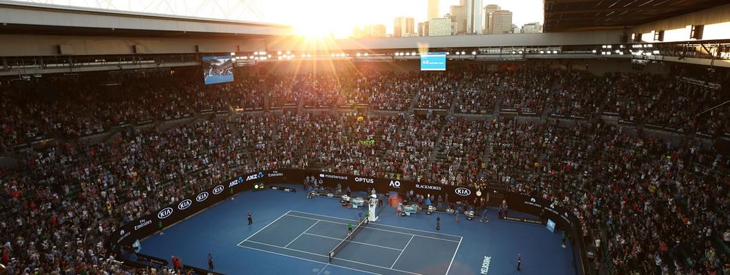 Australian Tennis Open 2019