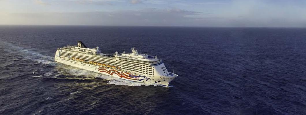 Fly & Cruise Hawaii