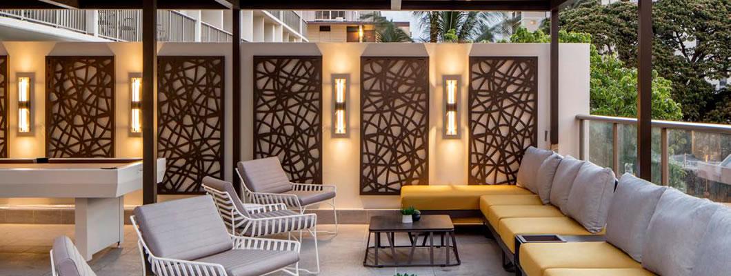 Stay another day in Paradise - Hilton Garden Inn Waikiki