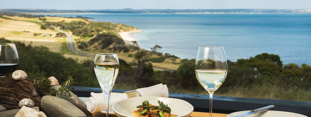 2 Day Food, Wine and Natural Wonders of Kangaroo Island Tour