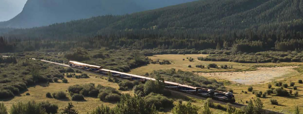 Rocky Mountaineer- 2018 Peaks and Perks Add On Guide