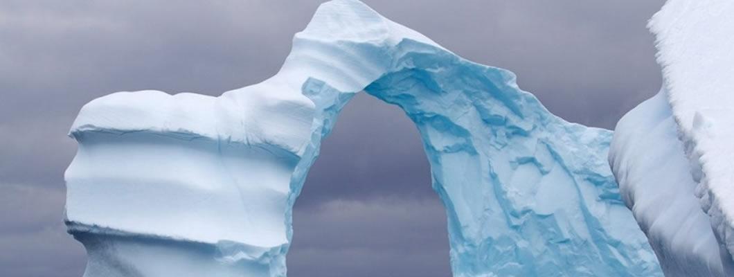 Discover Antarctica Cruise