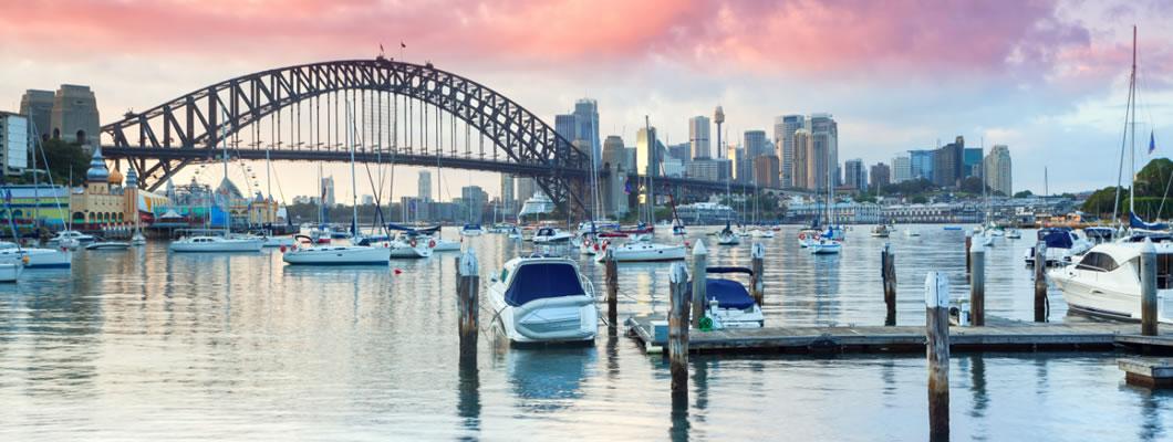 Cruise Holidays with Oceania Cruises