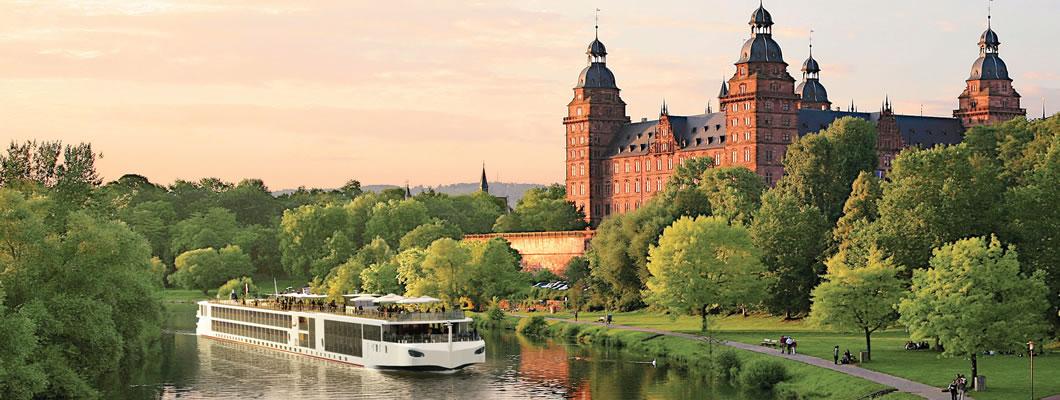 Grand European Tour - Viking River Cruises