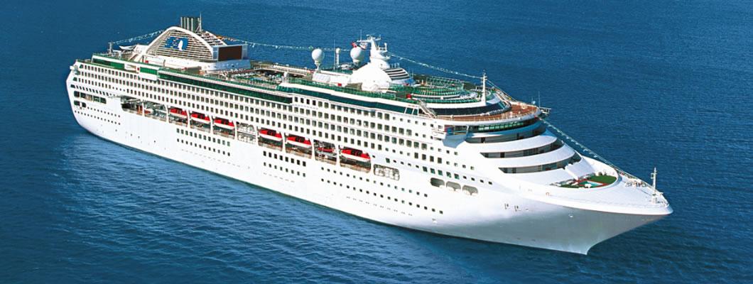 World Cruise 2020